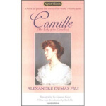 Camille,Alexandre Dumas Fils(大仲马),Penguin US,9780451529206