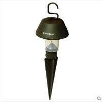 野外便携 照明户外露营野餐 LED草地灯营地灯家庭照明灯