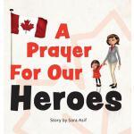 【预订】A Prayer for Our Heroes