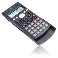 计算器中小学生考试科学计算器多功能函数计算机薄双行