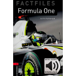 Oxford Bookworms Library: Level 3: Formula One Factfile MP3