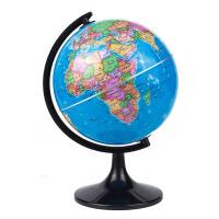 晨光地球仪AR智能世界地球仪20cm书房装饰摆设儿童早教学习仪器政区地球仪
