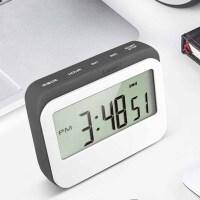 倒计时器提醒器学生用高考时间管理器考研厨房做题定时器闹钟静音