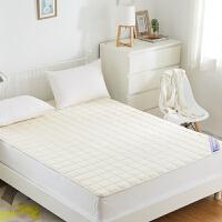 记忆海绵床垫薄款床护垫榻榻米1.8m床防滑双人床褥子保护垫