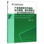 产业集群转型升级的动力机制、路径和模式――基于中国沿海发达地区的比较