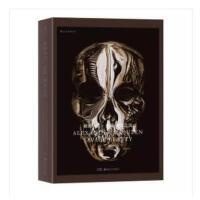 亚历山大麦昆 野性之美 Alexander McQueen Savage Beauty 时尚图册 收藏