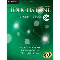 【预订】Touchstone Level 3 Student's Book B