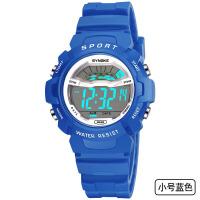 手表时尚学生防水夜光儿童电子表礼品表