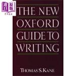 【中商海外直订】The New Oxford Guide to Writing