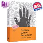 【中商原版】诺玛发酵指南 英文原版 The Noma Guide to Fermentation René Redze