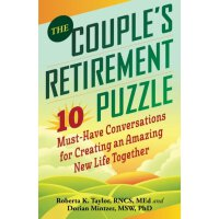 【预订】The Couple's Retirement Puzzle: 10 Must-Have Conversati