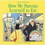 【预订】How My Parents Learned to Eat