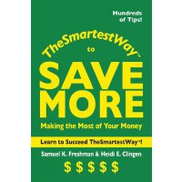 【预订】The Smartest Way to Save More