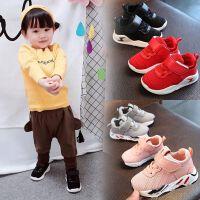 儿童鞋子春夏单鞋2男童运动鞋5女童宝宝软底婴儿学步网鞋1-3岁半4