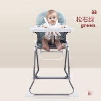 多功能便携可折叠儿童餐椅婴儿吃饭餐桌宝宝餐椅座椅