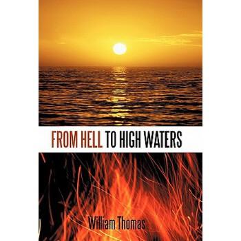 【预订】From Hell to High Waters 美国库房发货,通常付款后3-5周到货!