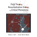 【预订】Field Theory, the Renormalization Group and Critical Ph