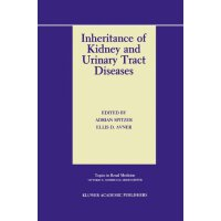 【预订】Inheritance of Kidney and Urinary Tract Diseases9
