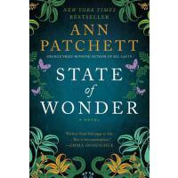 【预订】State of Wonder A Novel