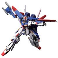 万代 高达模型 HG 00 13 GN Arms+能天使 Transam Mode Exia