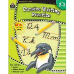 【预订】Ready-Set-Learn: Cursive Writing Practice Grd 2-3 97814
