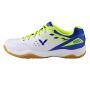 威克多VICTOR A100/A100F羽毛球鞋 男女款橡胶运动训练鞋初学羽毛球鞋