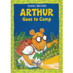 Arthur Goes to Camp(An Arthur Adventure) 亚瑟小子去露营 ISBN 9780316110587