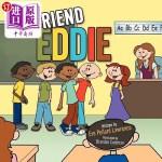 【中商海外直订】My Friend Eddie