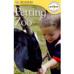 Petting Zoo (DK Readers Pre-Level 1) DK科普分级读物,初级 ISBN9781409381754