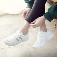 运动鞋女2018春季新款韩版百搭原宿ins超火的鞋子学生跑步女鞋潮