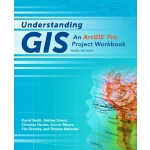 【预订】Understanding GIS: An Arcgis(r) Pro Project Workbook