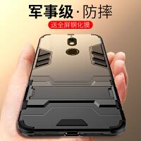 诺基亚7手机壳7plus保护套防摔硅胶全包软个性创意潮牌男款女网红