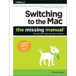 【预订】Switching to the Mac: The Missing Manual, Yosemite Edit
