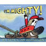 【预订】I'm Mighty!