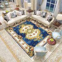 地毯 美式欧式客厅地毯沙发茶几垫卧室满铺床边毯家用可定制y