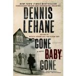 【预订】Gone, Baby, Gone A Novel