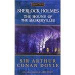 The Hound of the Baskervilles巴斯克维尔的猎犬 英文原版 进口图书 文学小说 经典文学