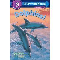 【预订】Dolphins! 9780679844372