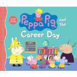 【预订】Peppa Pig and the Career Day 9781536203448