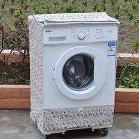 滚筒洗衣机罩 全自动8/8.5/9/10公斤加厚防水防晒外套