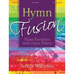 【预订】Hymn Fusion: Piano Favorites with a Jazz Flavor