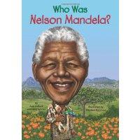 现货 WHO WAS NELSON MANDELA?