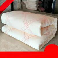 棉被长绒棉花被子冬被棉被芯褥子单人棉絮床垫被学生宿舍T