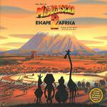 Art of Madagascar(ISBN=9781933784700) 英文原版