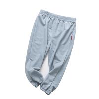 童装裤子儿童男童长裤热裤空调裤女童灯笼裤哈伦裤