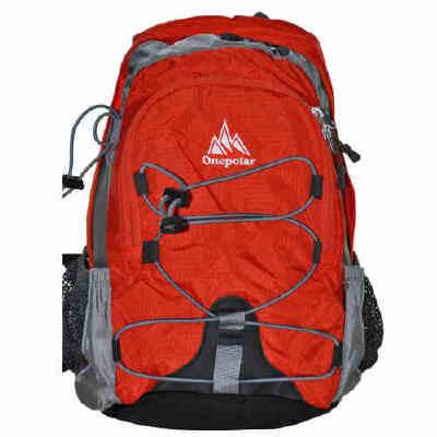 ONEPOLAR 极地  特价/学生儿童登山休闲户外旅行双肩背包 1526 较小15L