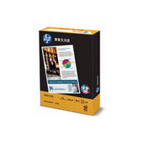 HP/惠普 A4 80G打印纸 惠普A4复印纸 500页/包