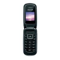 三星 E1150C 老人老年手机 翻盖手机按键手机学生备用手机 移动2G 小巧 不支持电信联通