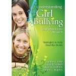 【预订】Understanding Girl Bullying and What to Do about It: St