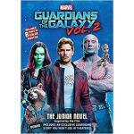 【预订】Marvel's Guardians of the Galaxy Vol. 2: The Junior Nov